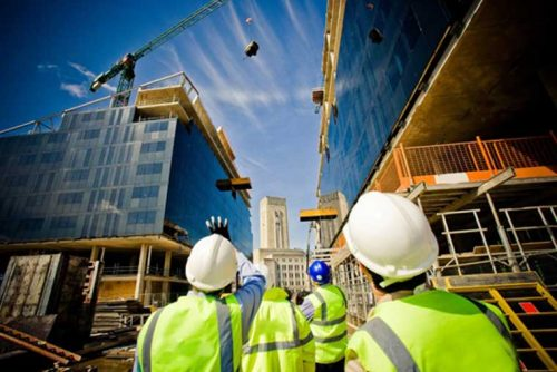 5 Safety Precautions for Common Construction Risks