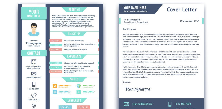 How to Customise a Cover Letter for a Specific Job - a cover letter