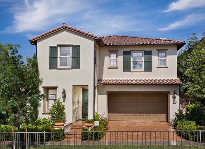 Stonegate - Find New Homes for Sale - Villages of Irvine - kb homes design center