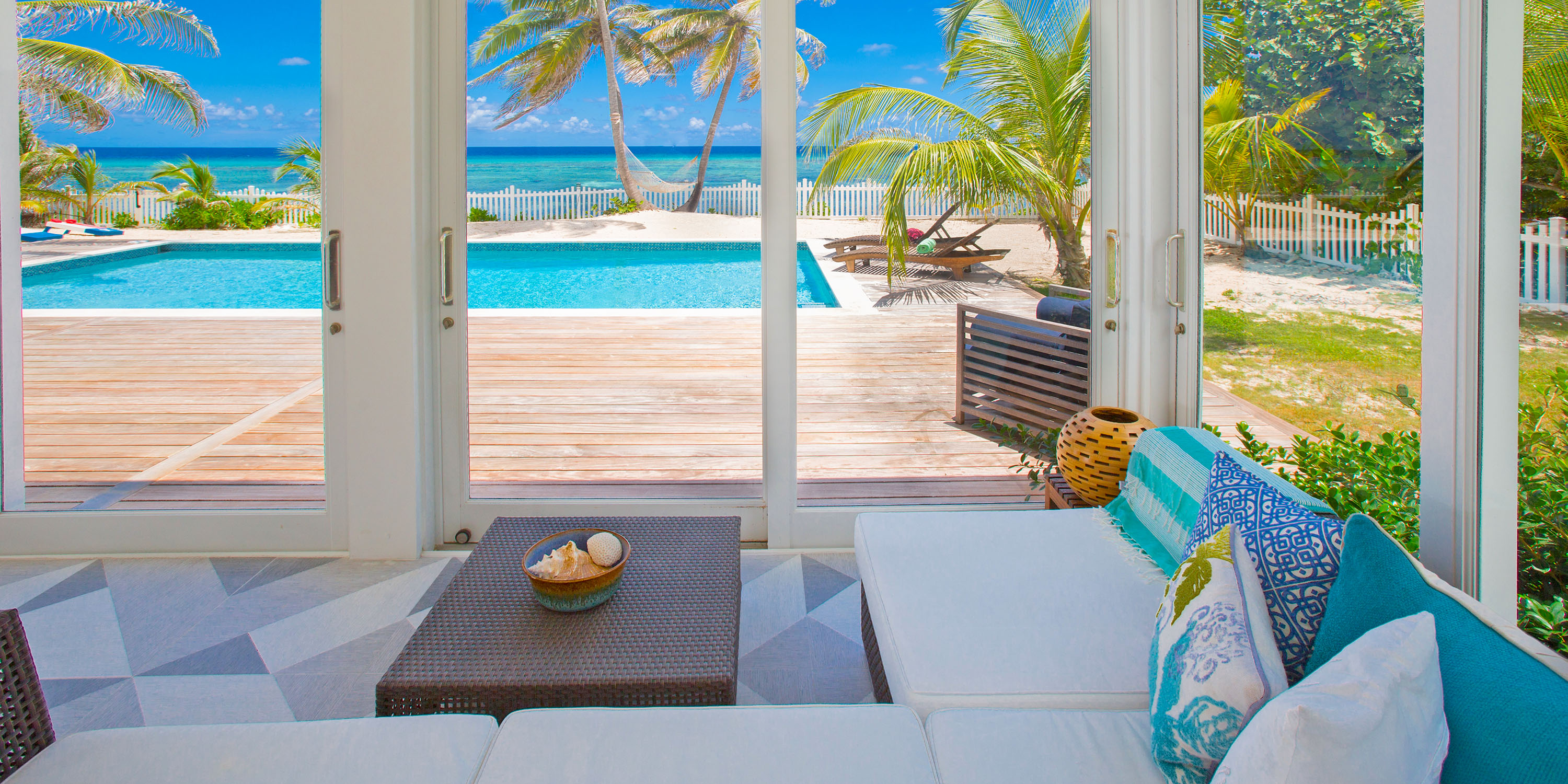 Outdoor Living Northside The Best Of Indoor Outdoor Living Grand Cayman Villas Condos