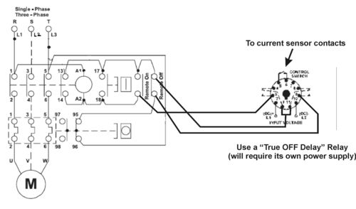 dayton solid state relay wiring diagram