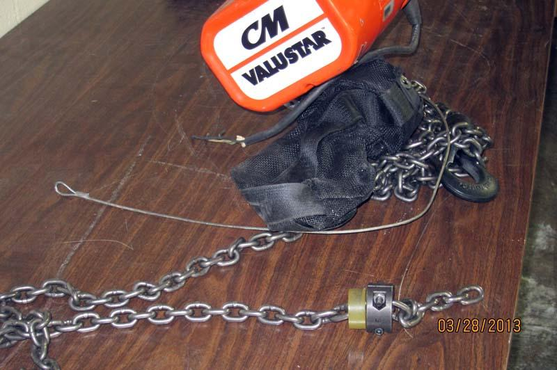 Cm Lodestar Wiring Diagram Troublshooting Electrical Circuit