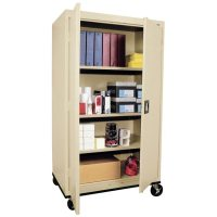 All Elite Series Full-Size Mobile Storage Cabinet By ...