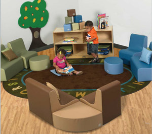 Daycare Furniture Buyer39s Guide