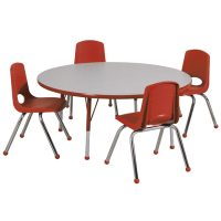 All Round Activity Table & Chair Package By Ecr4kids ...
