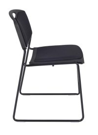 Regency Office Furniture Zeng Padded Stack Chair - 4450 ...
