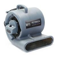 Carpet Dryer Air Mover Blower Floor Drying Industrial Fan ...