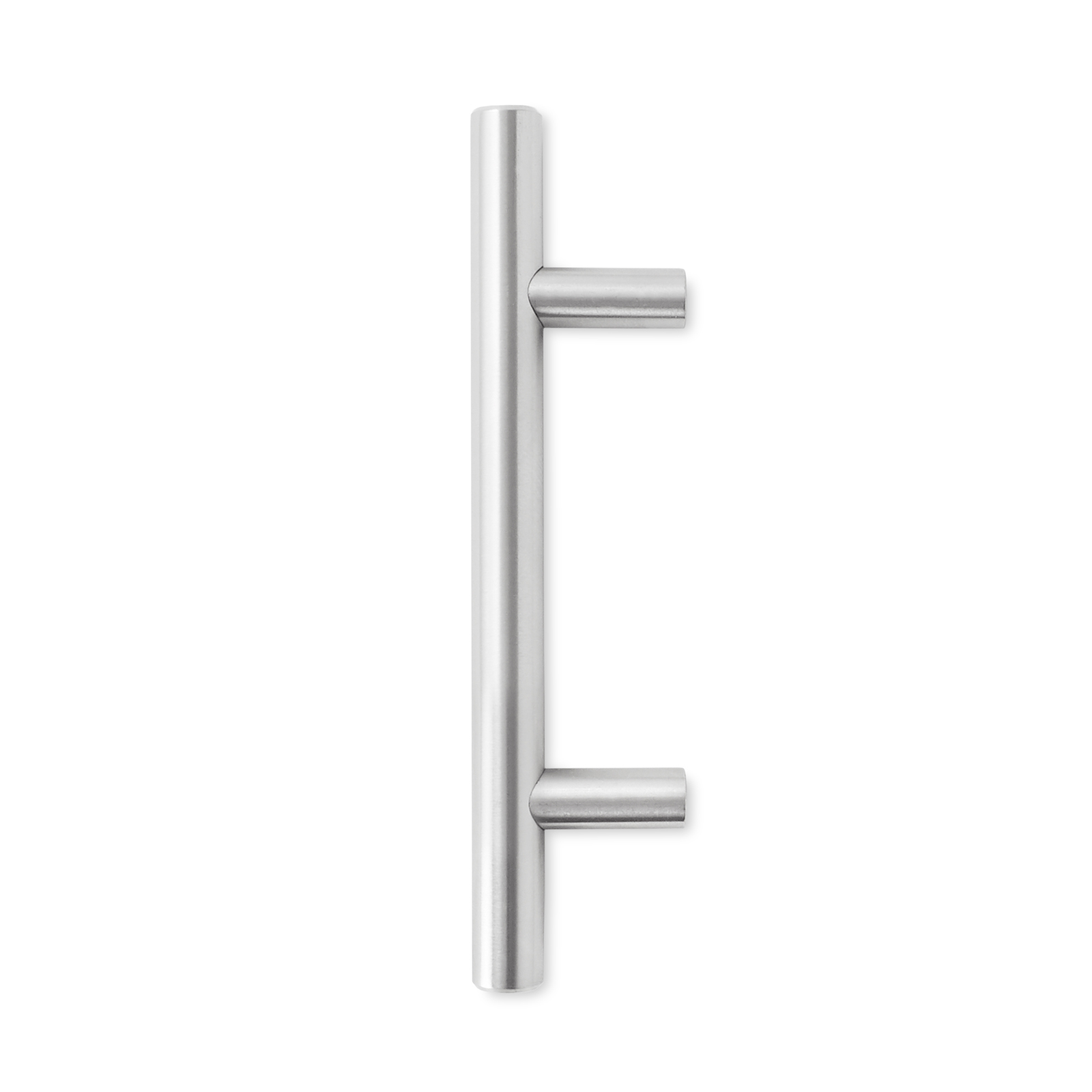 Solid Stainless Steel Kitchen Cabinet Hardware Handle Pull Brushed Nickel Ebay