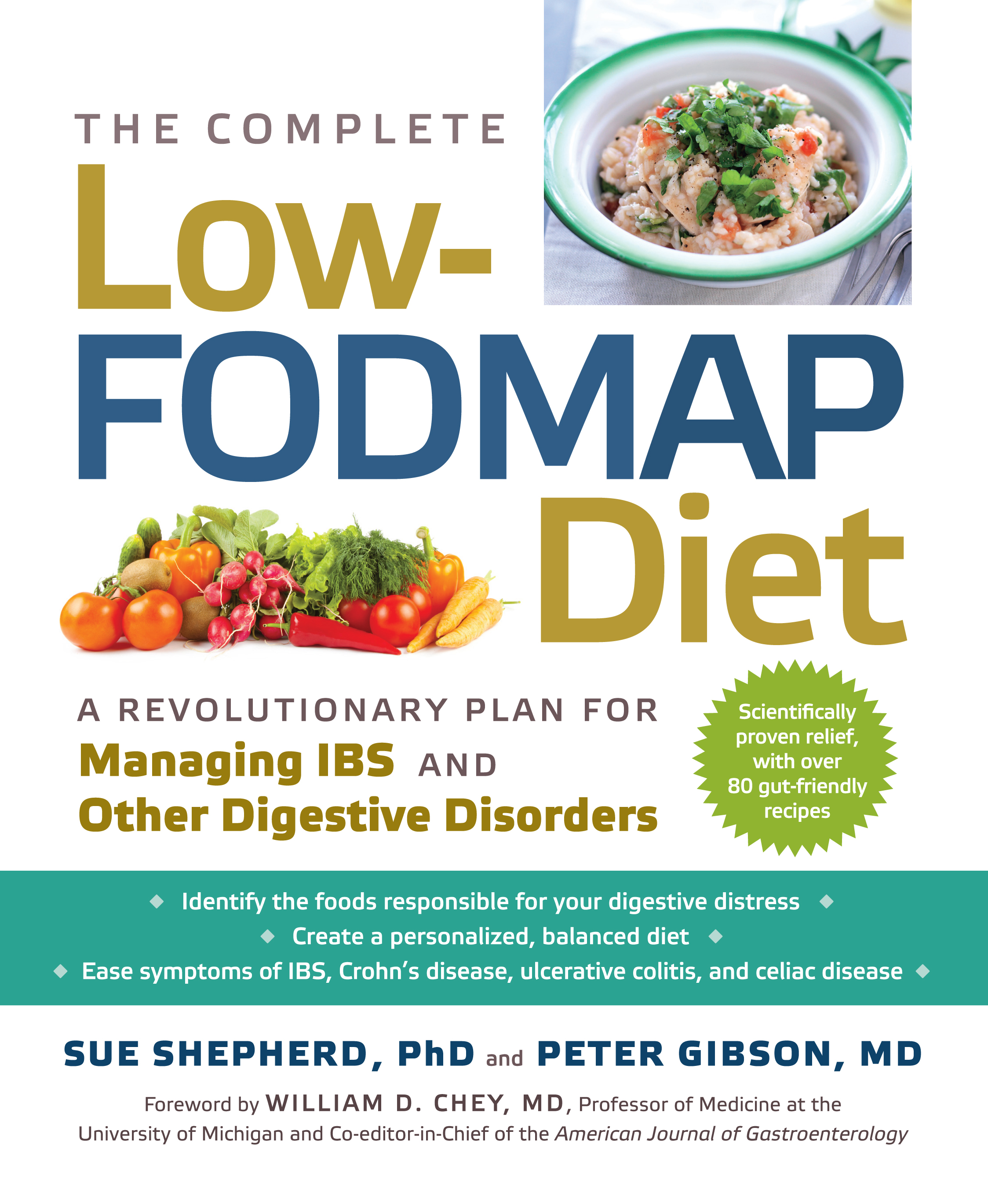 Susan Powell Libros The Low Fodmap Diet Series A Revolutionary Plan For