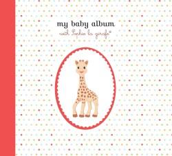 Small Of Baby Photo Album