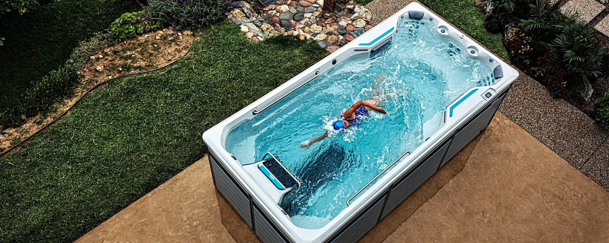 Jacuzzi Endless Pool Endless Pool Repair Aqua Vita Spas