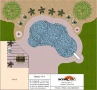 Inground Pools | Backyard Oasis - Livingston, TX