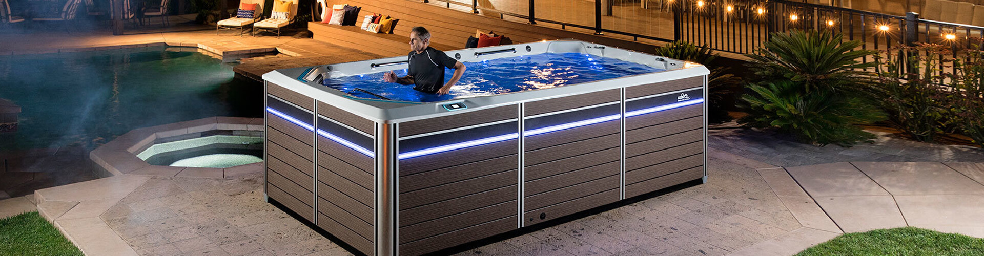 Jacuzzi Endless Pool Underwater Treadmills From Endless Pools Maximum Comfort