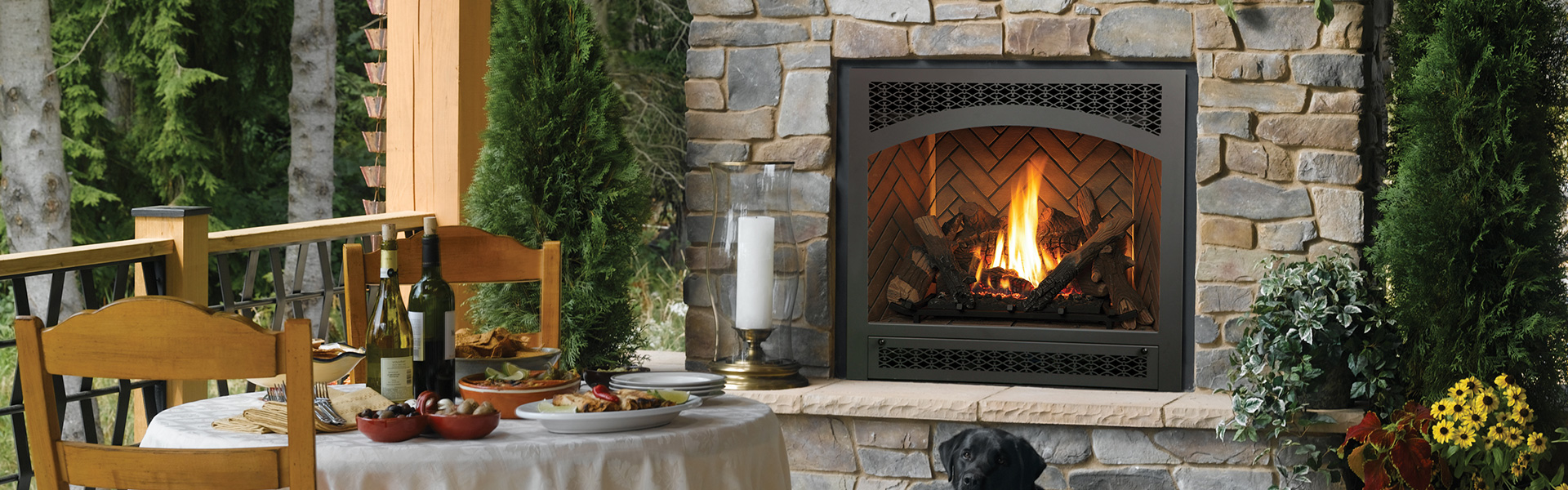 Avalon Gas Fireplace Inserts Avalon Fireplaces Northstar Spas