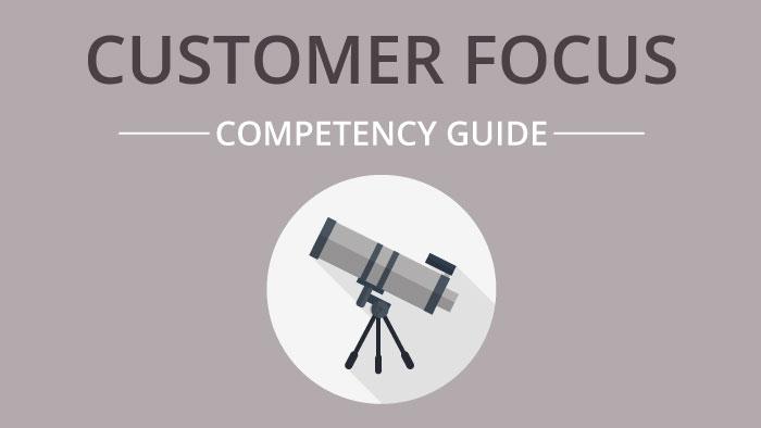 Customer Focus BizLibrary
