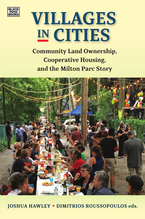 Villages in Cities Community Land Ownership, Cooperative Housing