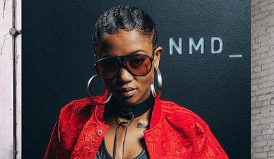 Nomuzi Mabena | | YoMZansi