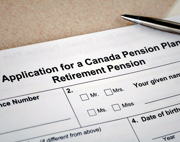 13 Things You Need to Know About the Canada Pension Plan