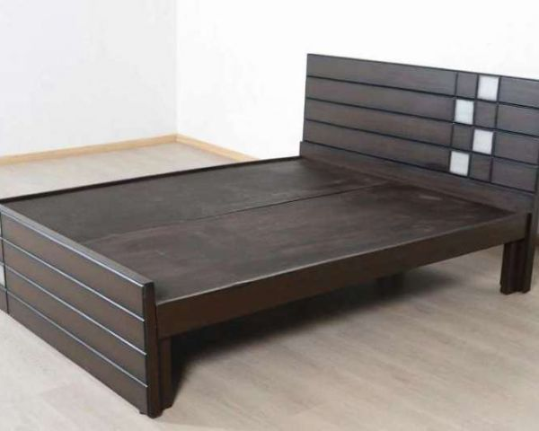 Royal Model Wood Cot New From Furniture Manufacturer