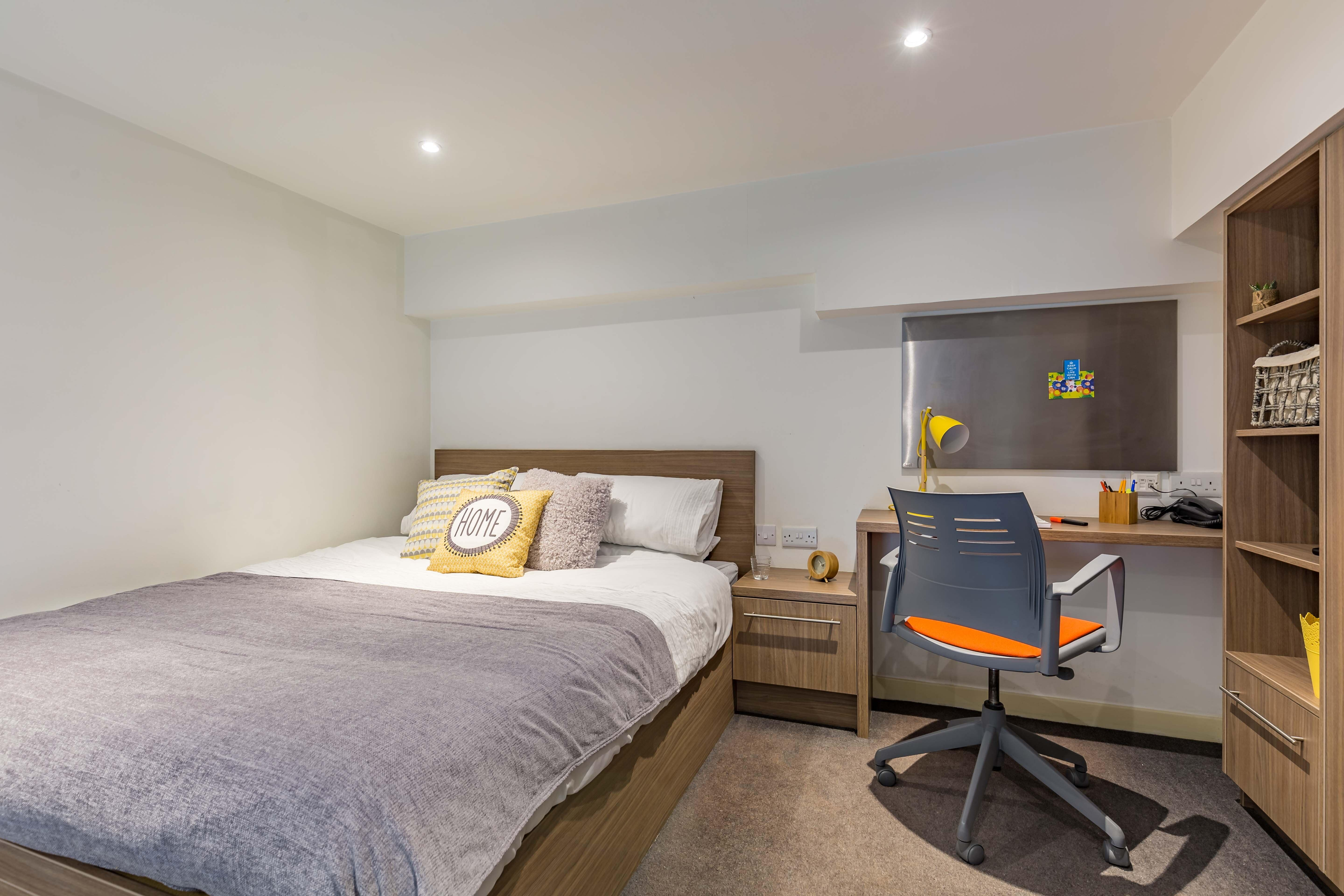 Gallery Apartments Glasgow Student Housing Amberstudent Com