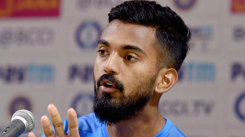 3d Wallpaper Indian Cricket Team Kl Rahul Hits Back At England S Plans To Test Virat Kohli