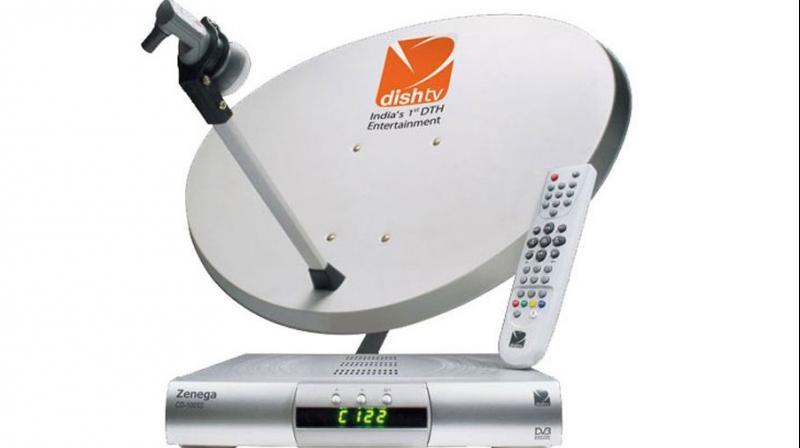 Dish TV sees volatile trading post September quarter earnings