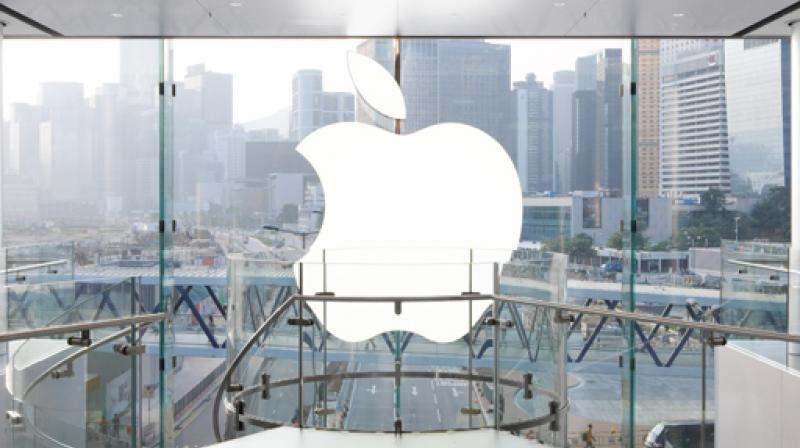 Scoot over Microsoft Apple again the most valuable US company