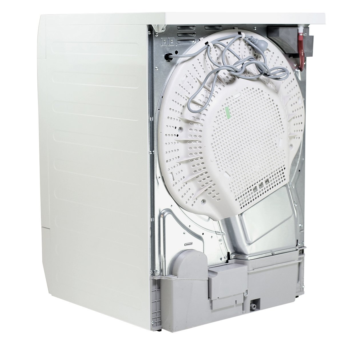 Electrolux Condenser Dryer Electrolux Edc2086pdw 8kg Condenser Dryer Appliances Online