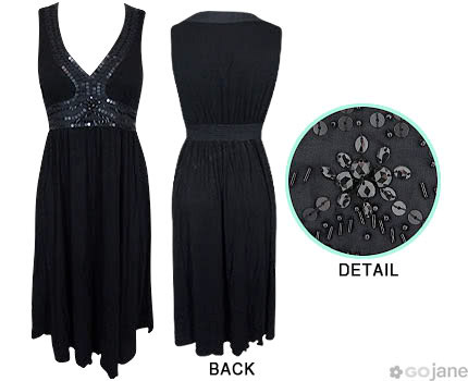 black-beaded-dress-gojane