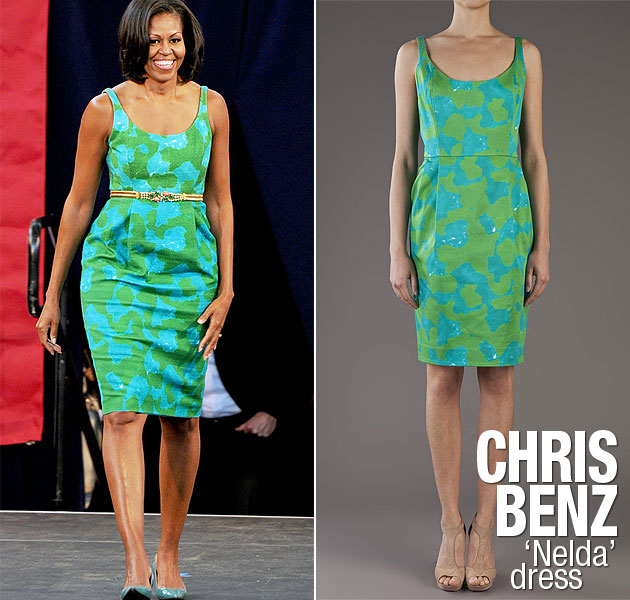 michelle-obama-chris-benz-dress