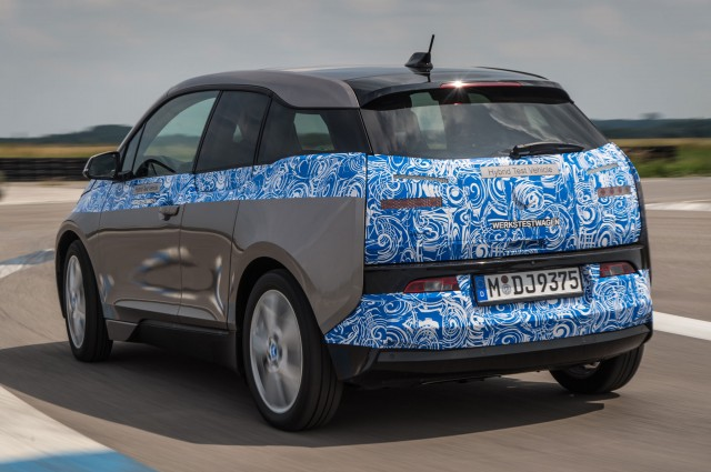 2014-BMW-i3-Prototype-Rear-Quarter-Driving