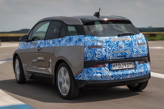 2014-BMW-i3-Prototype-Rear-Quarter-Driving