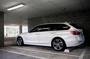 The BMW Sport Wagon is Dead in The US