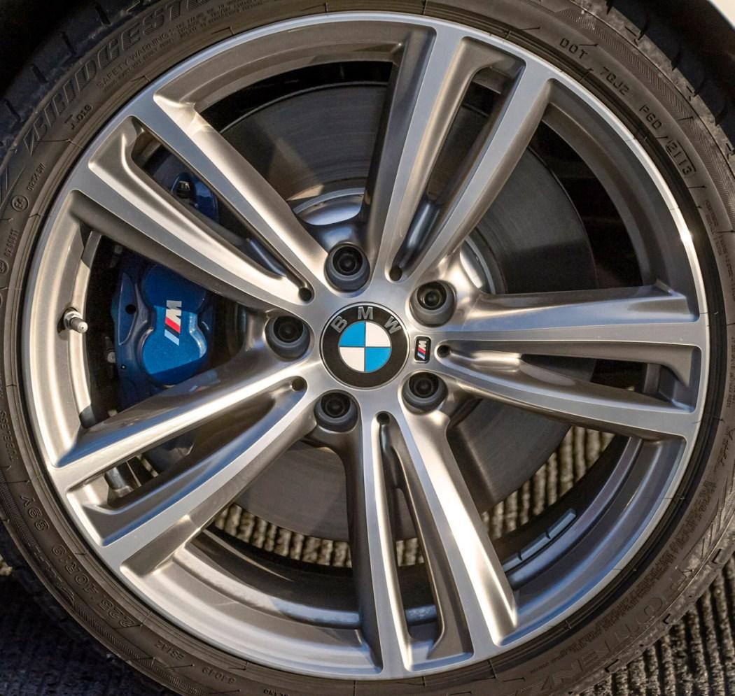 Got Brakes? BMWNA Announces Recalls