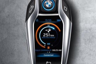 BMW i8 Key Fob