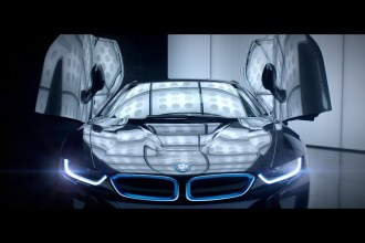 Hello_Future_BMW_i8