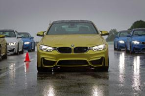Decision Reversed – BMWs Won't Be Banned from BMWCCA Track Days