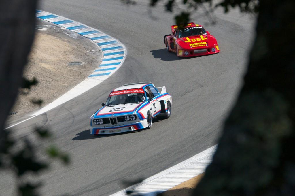 BMW Motorsports