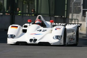 BMW Re-Aligns its Motorsports Activities to Enter LeMans and Join Formula E