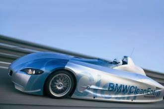 BMW-H2R-Hydrogen