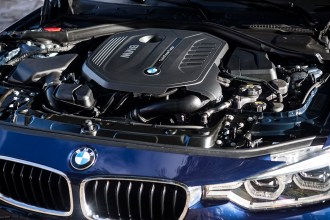 All-new BMW X1 and 340i launch drive in Chihuahua, MX.