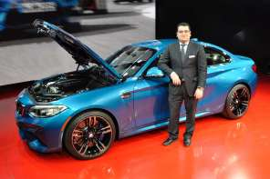 BimmerCast #74: BMW M2 Product Manager Interviewed