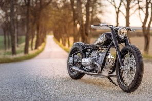 World Premier: BMW R 5 Hommage