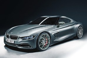 Rumor: BMW to Build 911 Fighter With Next Generation 6 Series