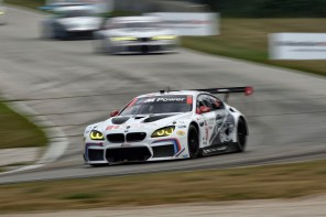 Full Gallery: BMW Team RLL at Road America