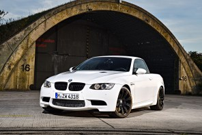 M3 Week: The E92 M3 Pickup