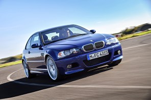 M3 Week: A Look Back at the BMW E46 M3 (with Gallery)