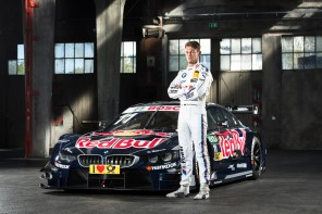 BMW's 2016 DTM Season in Review