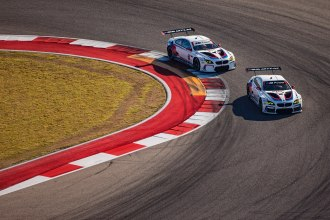 ADVANCE AUTO PARTS SPORTSCAR SHOWDOWN May 4 - 6
