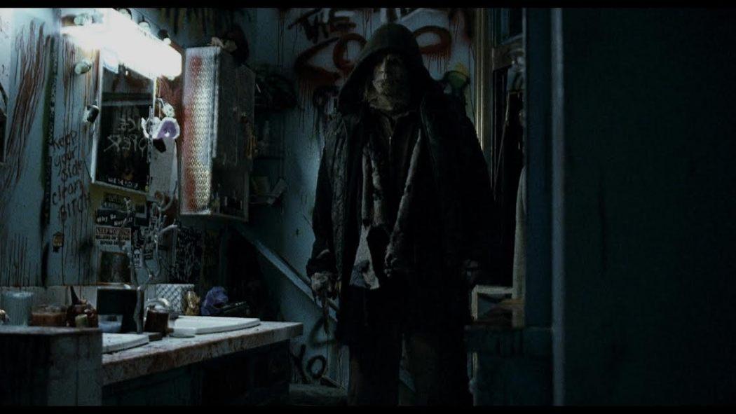 Dark Knight Falls Wallpaper Say Something Nice Halloween Ii 2009 Birth Movies Death